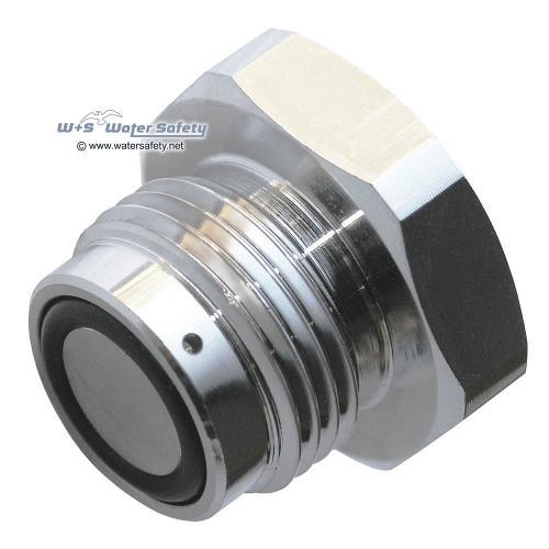 Aircon Ventil Blindschraube G5/8 230 bar