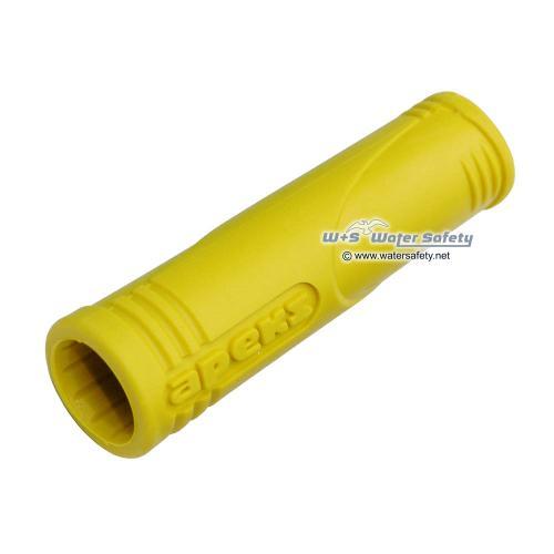 Apeks Schlauchverstärker, Gelb