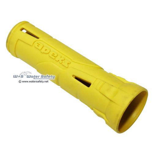 821021-ap6236-y-apeks-schlauchverstaerker-flex-schlauch-breit-gelb-1