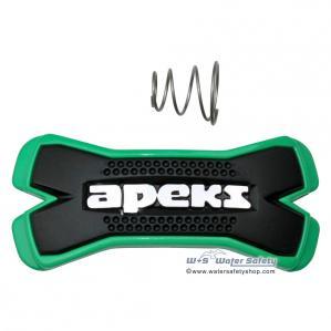 820114-ap0624g-apeks-2-stufe-luftduschenknopf-komplett-xtx-facelift-gruen-1