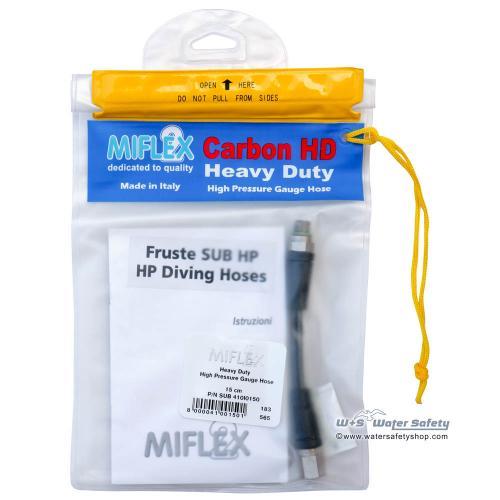 MIFLEX 2 Hochdruckschlauch, 15 cm