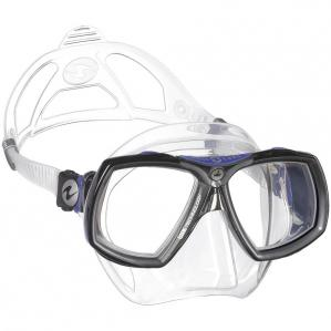 813716-aqualung-tauchmaske-look-2-transparent-blau-1