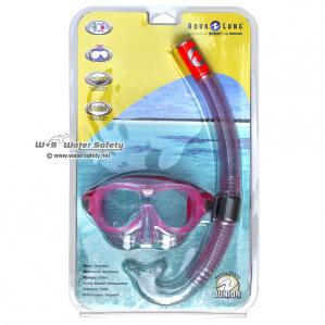 810508-aqualung-reef-schnorchelset-kinder-pink-1