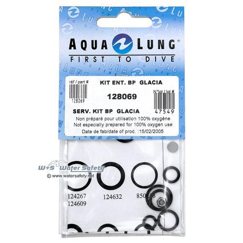 AquaLung 2. Stufe Service Kit Glacia