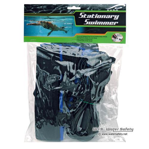 AquaSphere Stationary Swimmer