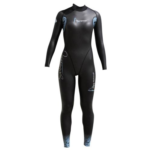 AquaSphere Aqua Skins Full Swim Suit Women 2014, Gr. XS