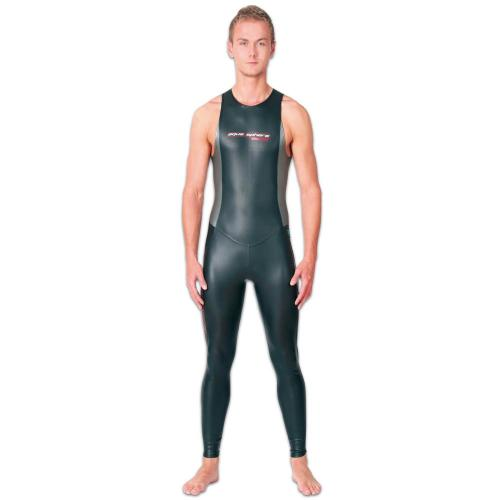 AquaSphere Aqua Skins Swim Suit Sleveless Men, Gr. S