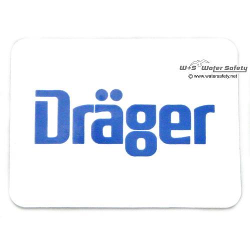 t51797-draeger-dolphin-gehaeuse-schild-weiss-1