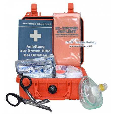 Erste Hilfe Kit Outdoor 1200