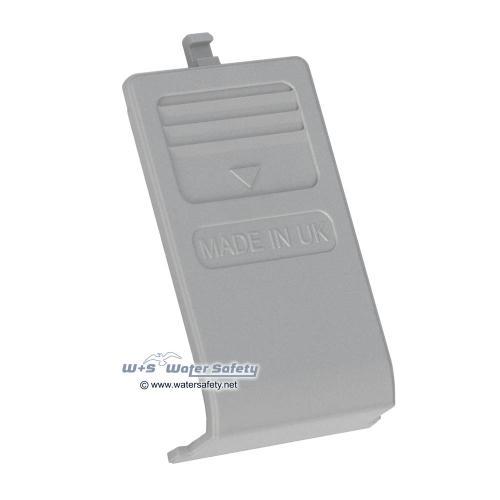 Huntleigh Gefäßdoppler Batteriefachdeckel Dopplex