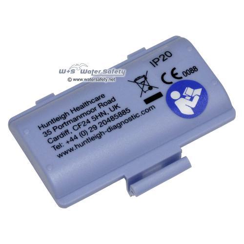 Huntleigh Gefäßdoppler Batteriefachdeckel Sonicaid