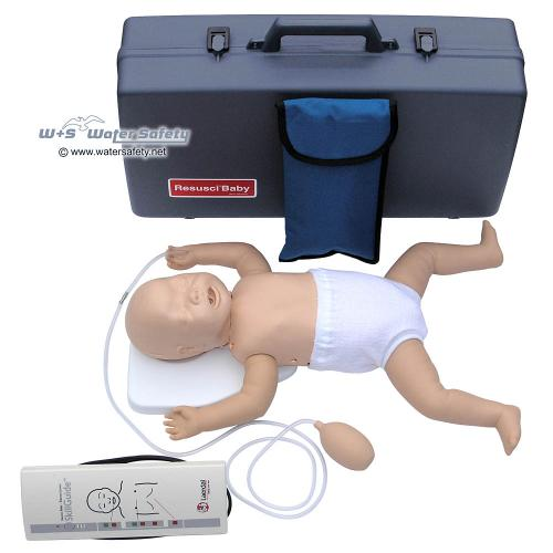 Laerdal Resusci Baby First Aid Trainingsmodell