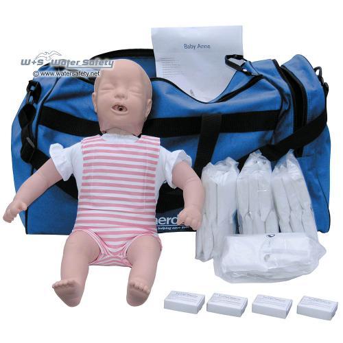 Laerdal Baby Anne HLW Trainingsmodell
