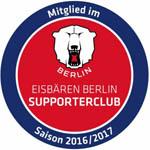 W+S Water Safety Europe GmbH ist Mitglied im Supporterclub der Eisbären Berlin! Klicken Sie auf das Logo, um die Website der Eisbären zu besuchen!