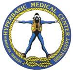Zur Website des Hyperbaric Medical Centers von Sharm und DAN Egypt