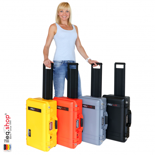 1535 AIR Carry-On Koffer