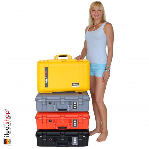 1555 AIR Koffer