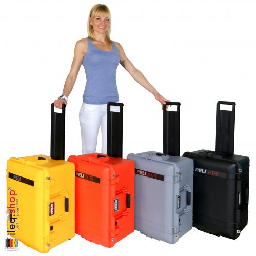 1607 AIR Koffer