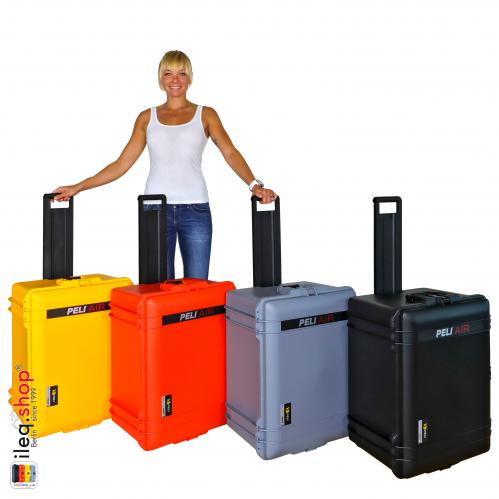 1637 AIR Koffer