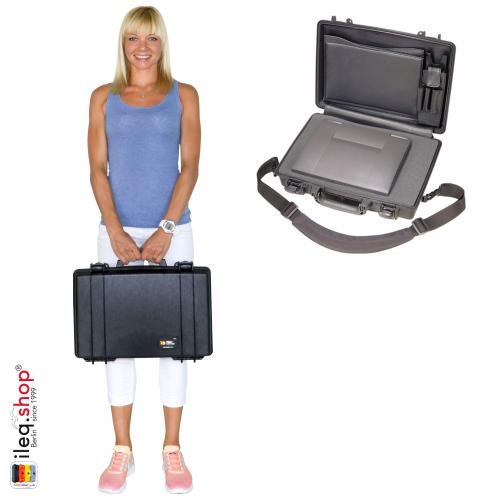 1490CC2 Notebook Koffer