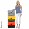 Peli Koffer Schnalle, 36mm, Gelb 11