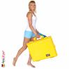 Peli Koffer Schnalle, 36mm, Gelb 14