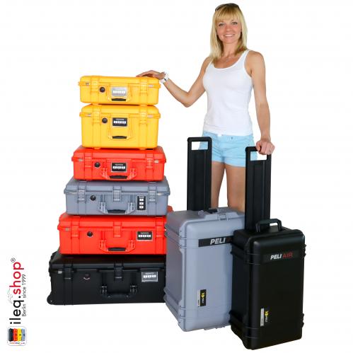 Peli AIR Koffer