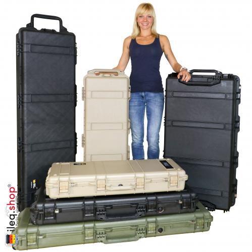 Peli Lange Koffer