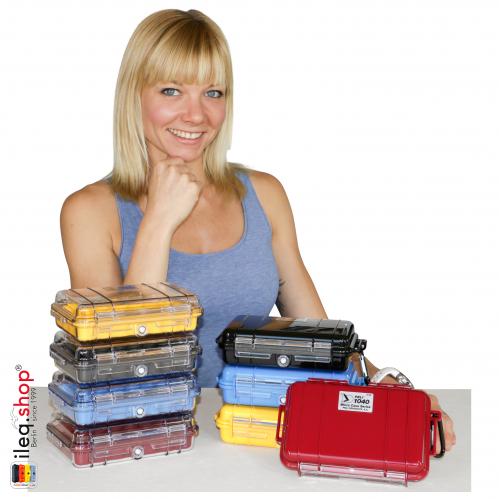 1040 Micro Case