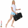 1525 AIR Koffer Mit TrekPak Einteiler, Schwarz 8