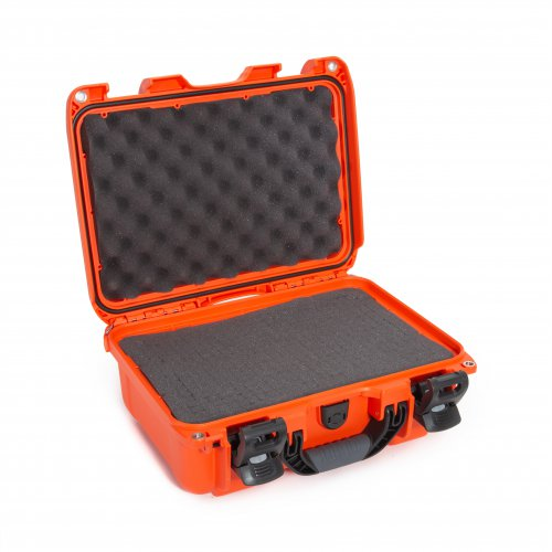 nanuk-915-orange-open-foam