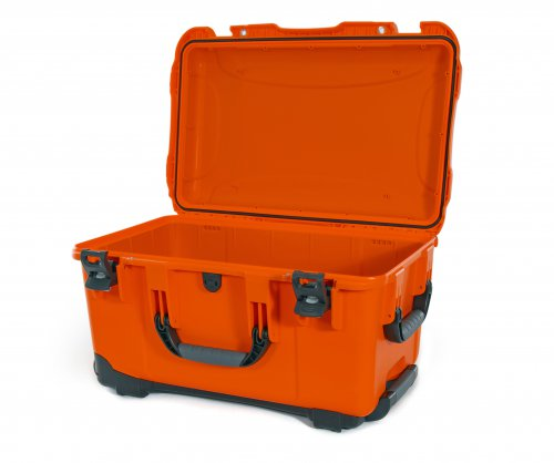 nanuk-938-orange-open-empty