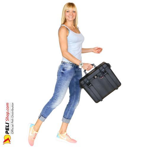 1430 Top Loader Koffer