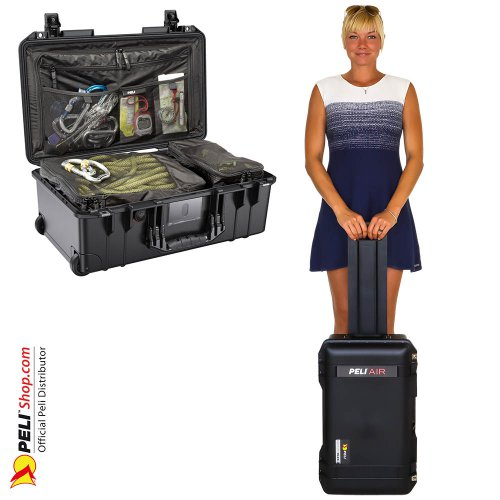 1535 AIR Travel Carry-On Koffer