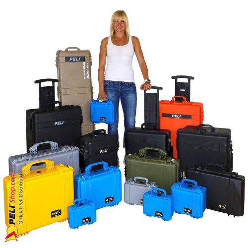 Peli Koffer