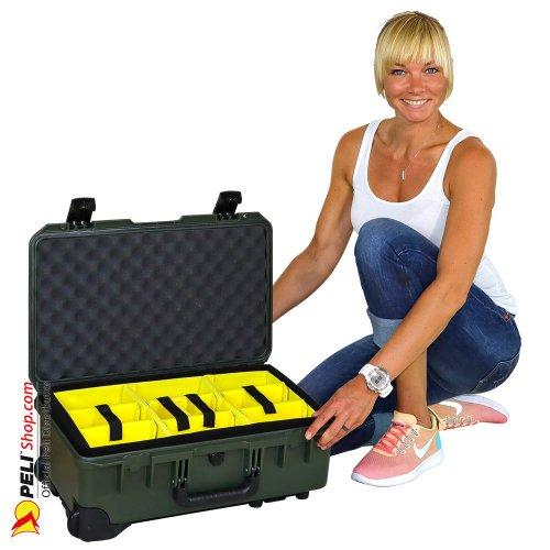 Peli Storm Koffer Bodeneinteiler Sets