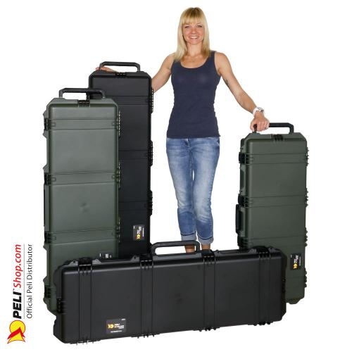 Peli Storm Lange Koffer