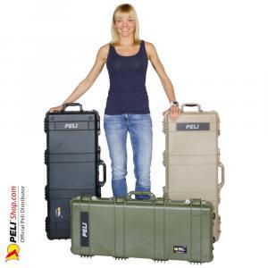 1700 Lang Koffer