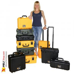 Peli Storm Mittlere Koffer - iM2200, iM2275, iM2300, iM2306, iM2370, iM2400, iM2435, iM2450, iM2500, iM2600, iM2620