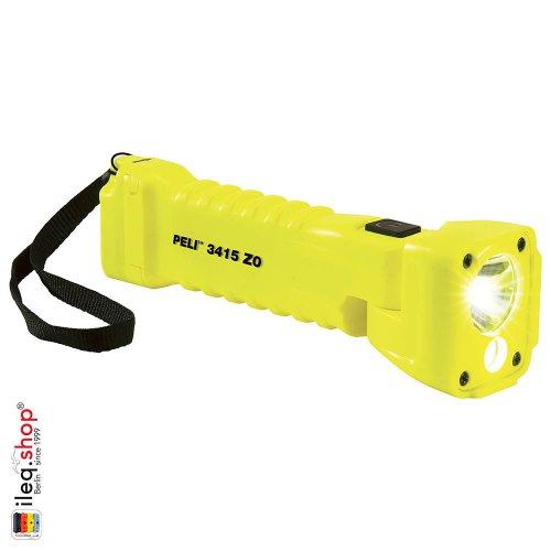3415Z0M LED ATEX Zone 0