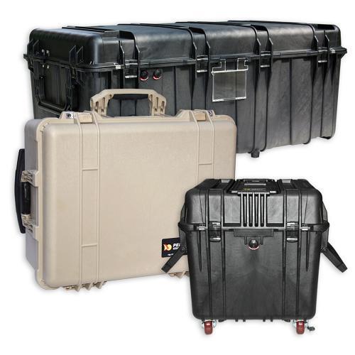 Peli Grosse Koffer