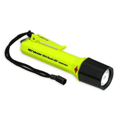 Peli Recoil LED Lampen