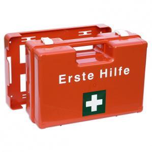 Erste Hilfe und Betriebsverbandkästen