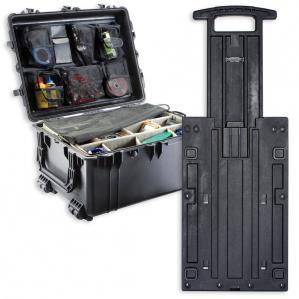1630 Transport Koffer Ersatzteile