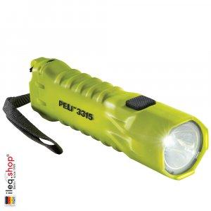 3315Z0 LED ATEX Zone 0