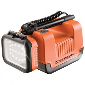 9435 ATEX Approved LED Remote Area Lighting System