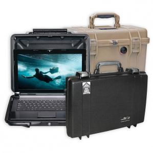 Peli Notebook Koffer