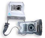 Aquapac für Kameras: Fotographieren und Filmen am, im und sogar unter Wasser!