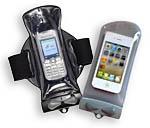 Aquapac für iPhone, Telefone und Pager