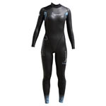 AquaSphere Schwimmanzug Aqua Skin Full Suit Women